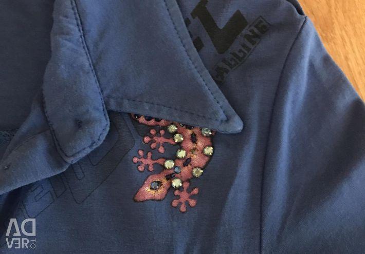 Polo cămașă Italia Italia