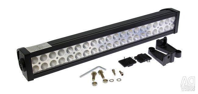 LED δέσμη 3100-120w SPOT / COMBO