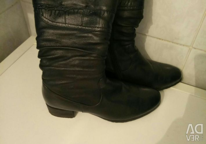 Boots winter river 36 (Super style)