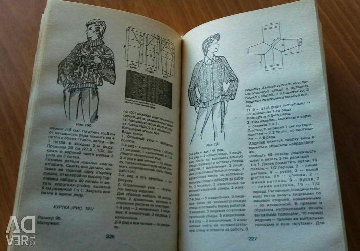 Knitting Manual