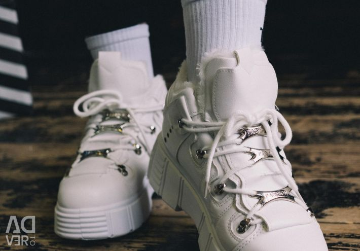 Sale up to -70% Winter Sneakers