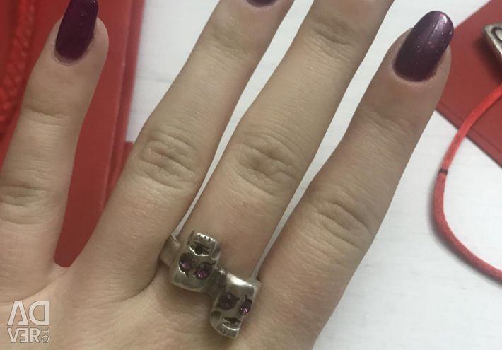 Ring uno de 50 original