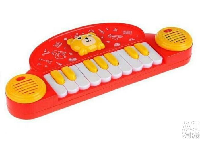 Umka Piano, 20 songs