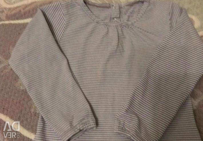 Μπλουζάκι με μακρύ μανίκι T-Shirt