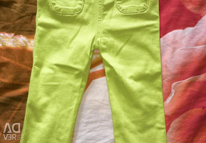 Jeans pentru un pic de moda
