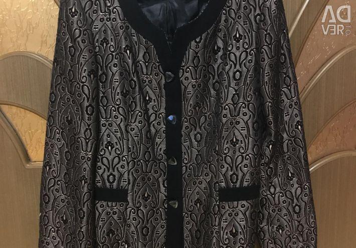 Γυναικείο σακάκι 46-48
