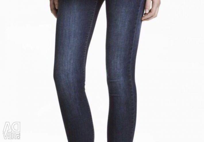 Maternity Jeans H & M