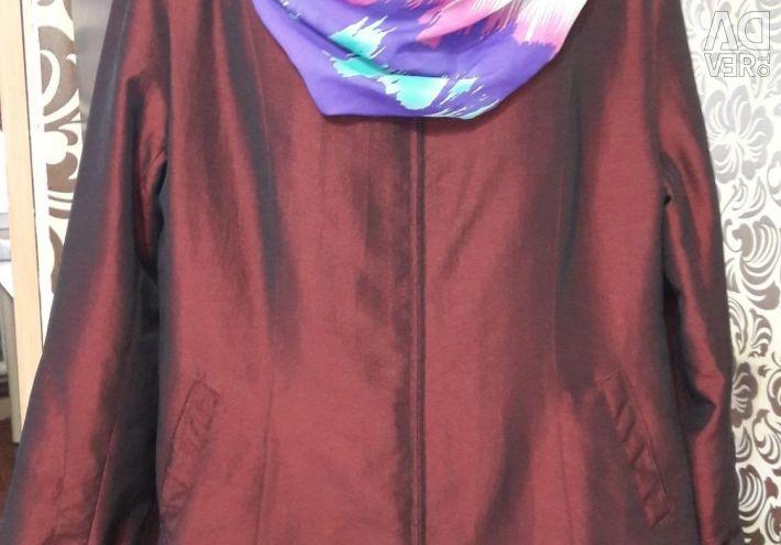 Jacket Demi σεζόν 56 μέγεθος