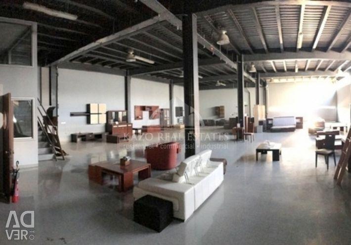 Depozit comercial în Linopetra Limassol