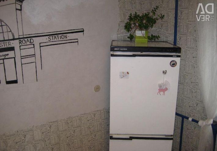 Daire, açık plan, 37 m²