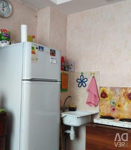 Apartament, 1 cameră, 12 m²