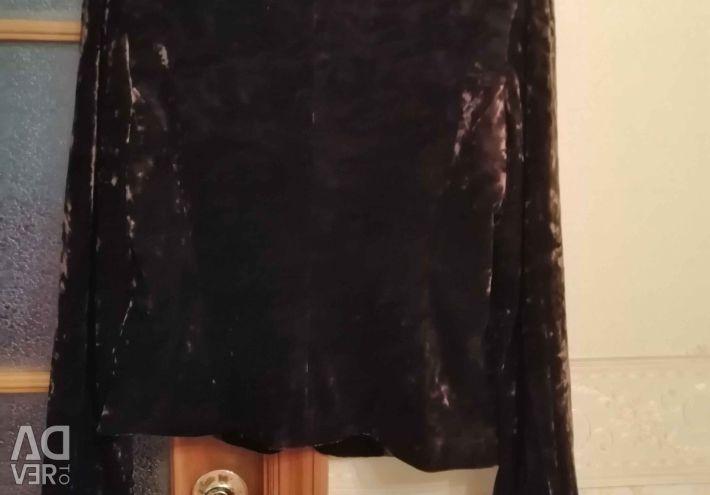 Βαμβακερό σακάκι