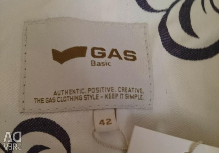 New Vest firm GAS