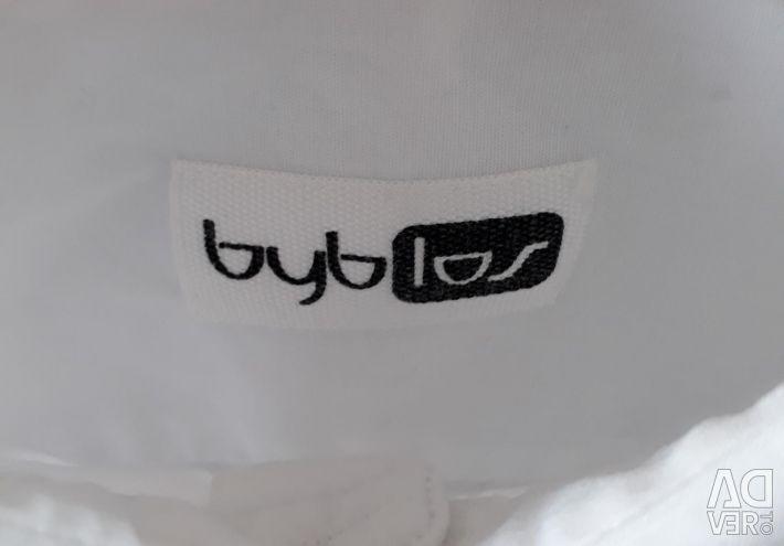 Polo Ralph Lauren, tricou Byblos p 116