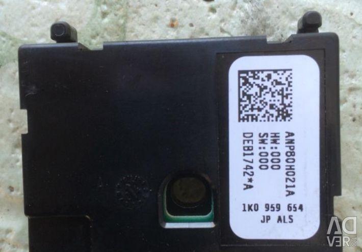 Anahtar Volkswagen 1k0959653C