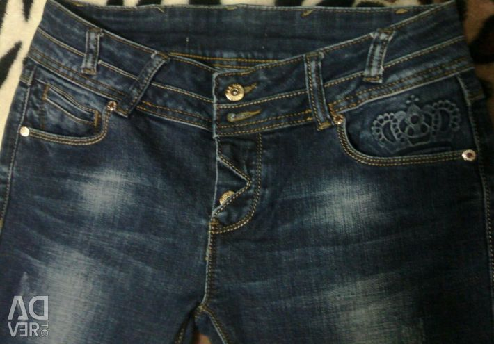 New jeans Turkey