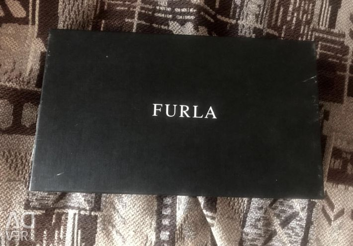Furla wallet and wallet