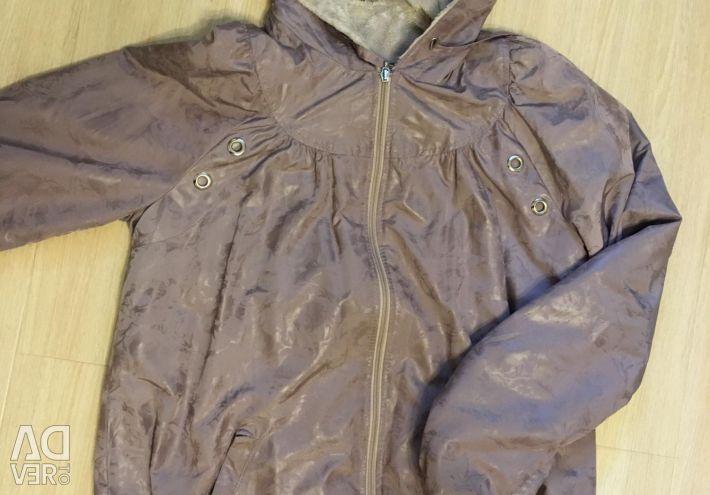 Jacket pentru femeile însărcinate