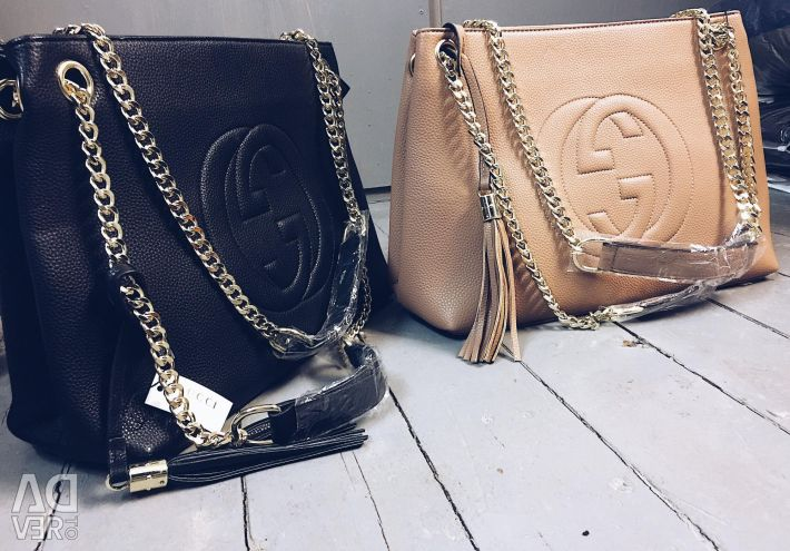 New GUCCI bags