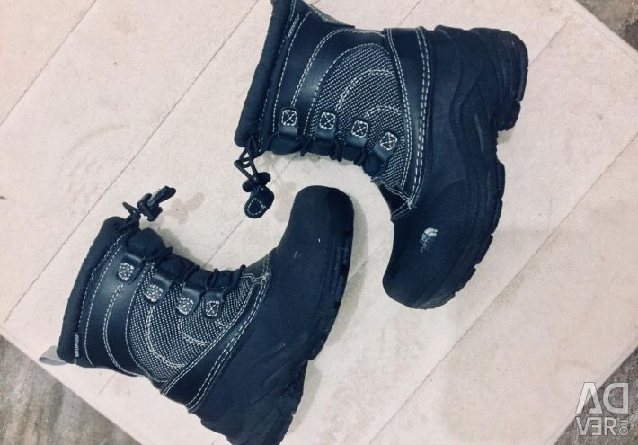 Boots winter North face
