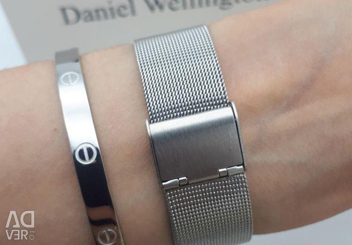 Daniel Wellington Saatleri