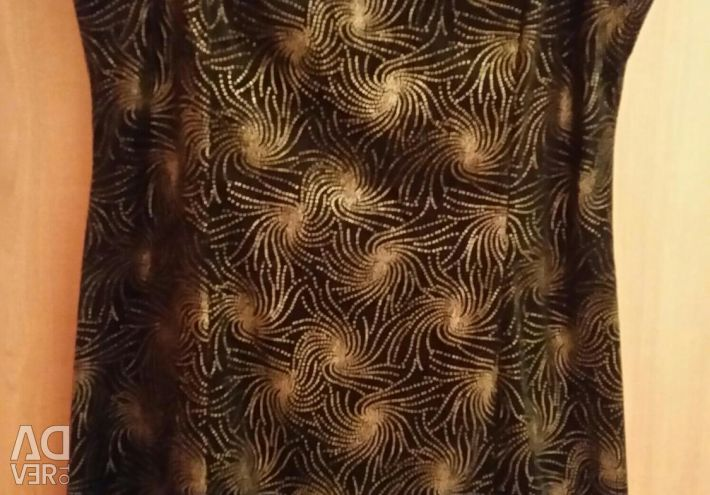 Dress used