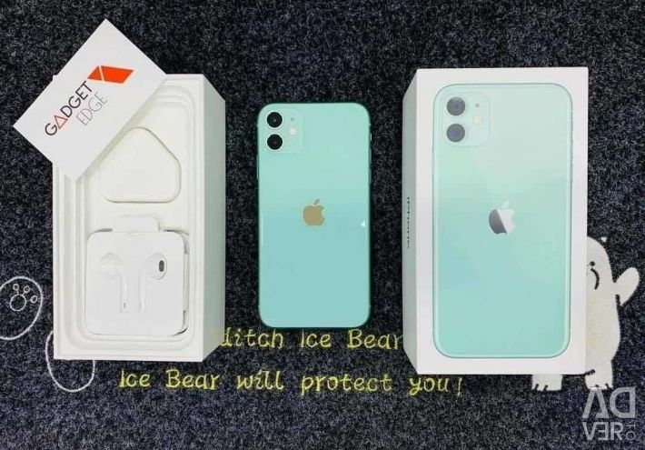 New iPhone 11for sale