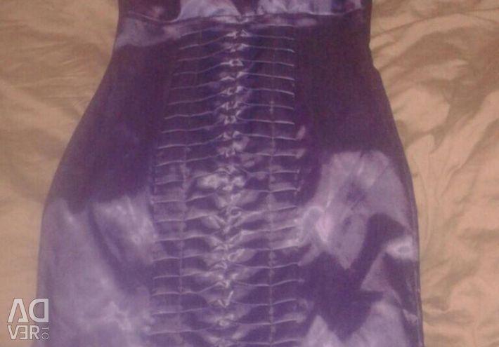 Платье 44 оджи