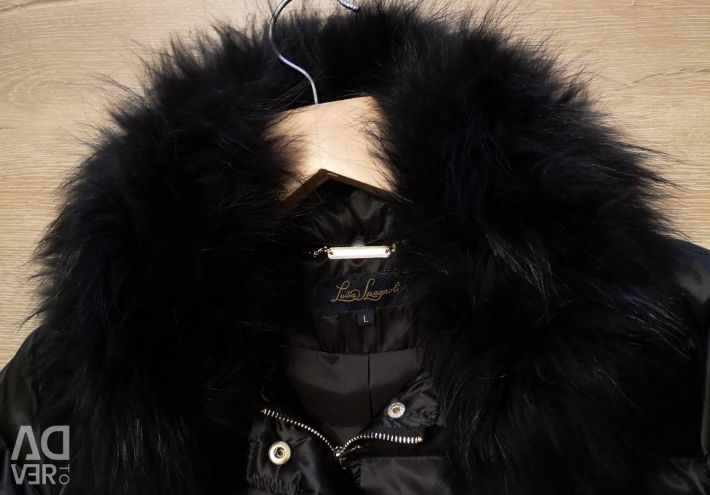 Coat Luisa spagnoli winter L