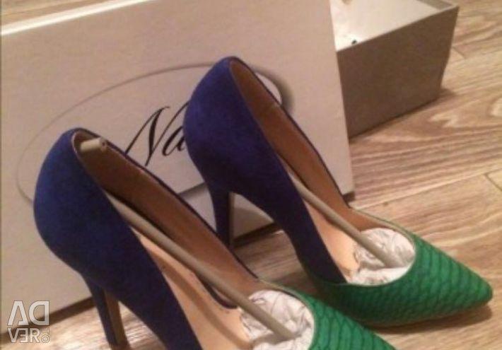 New navi shoes