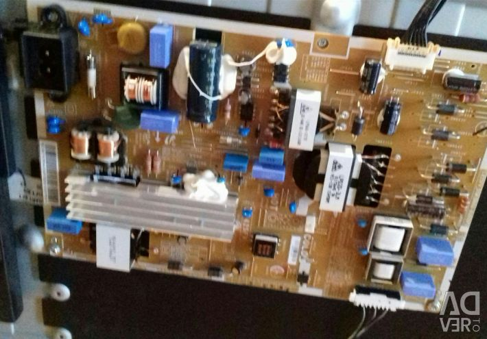 Samsung ue39f5020 for parts