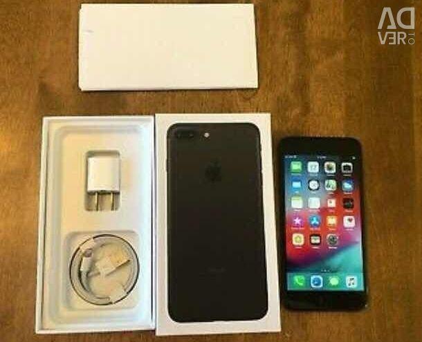 Apple iPhone 7 Plus - 32 ГБ - черный (разблокирован)