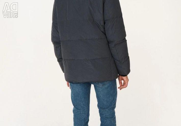 Χειμερινό μπουφάν BAON