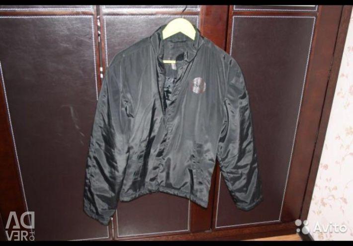 Men's jacket fall-spring