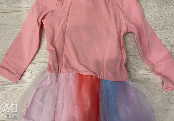 Baby dress new (1-3 years)