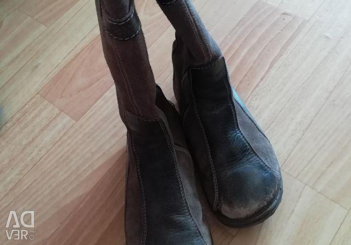 Çizme bedenleri 28