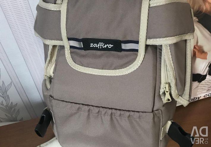 Ergo backpack.