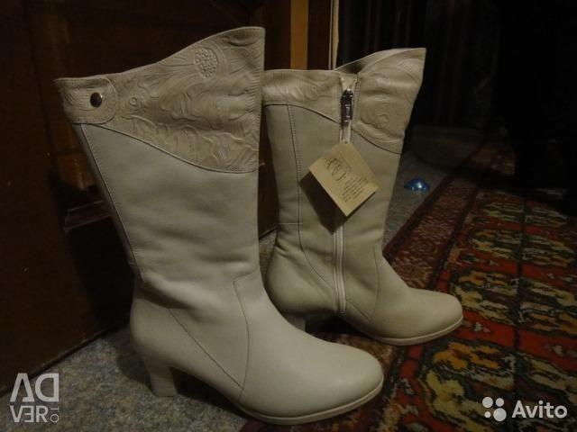 New winter boots (janita) p.38