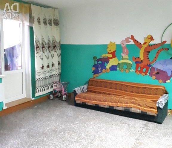 Cameră, 14 m²