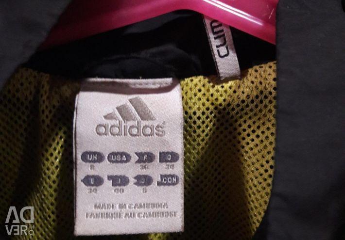 Adidas suit female s
