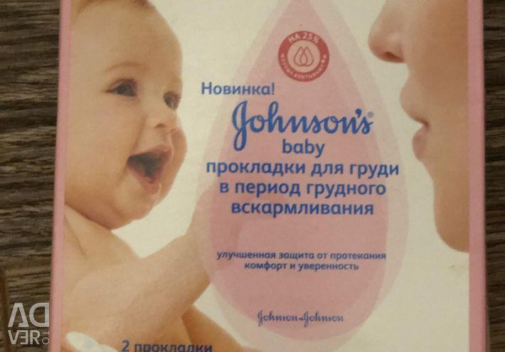Căptușeală nouă pentru mamele care alăptează