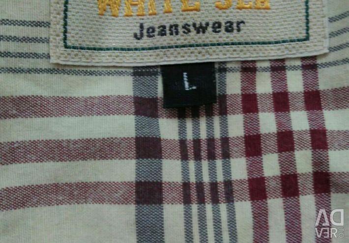 Shirts brand 100% cotton