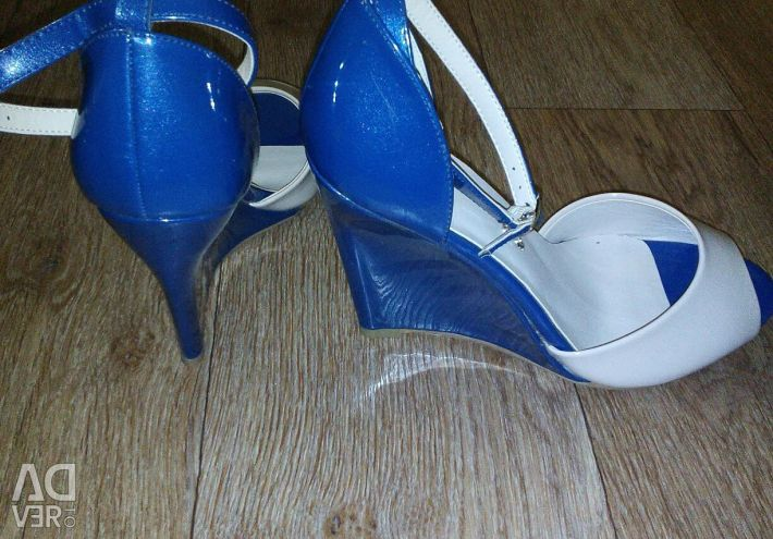 Shoes solution 40
