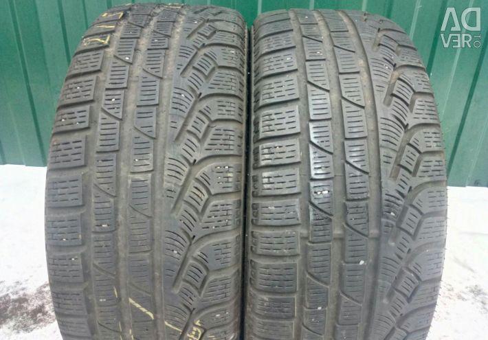 -215/50r17 Pirelli Sottozero Winter 240 Serie 2