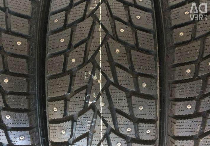 Χειμερινά ελαστικά R17 225 55 Dunlop