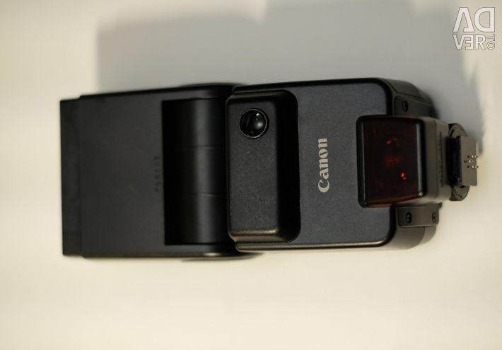 Φλας Speedlite 420EZ της Canon