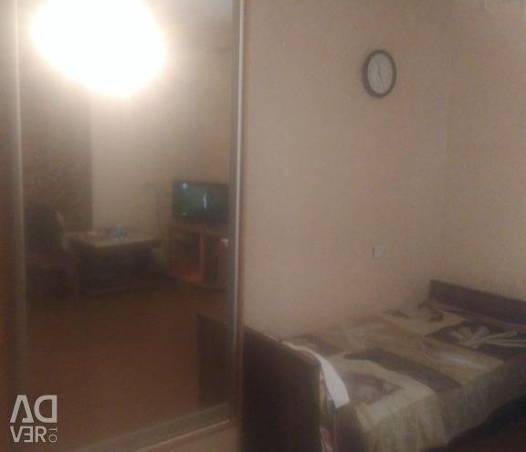 Apartment, 2 rooms, 48 m²