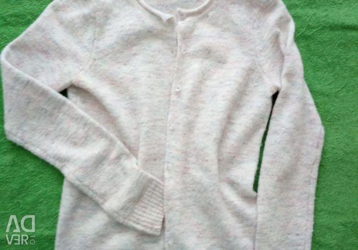 Jacket by acoola