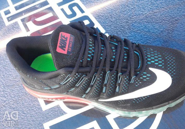 Adidasi Nike Air Max 2017
