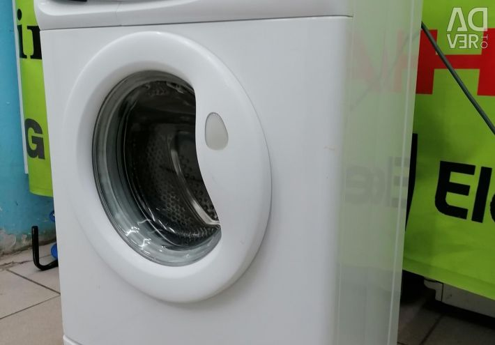 Candy Washing Machine Compact Deliver